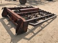 Farmhand 10 Bale Bale Wagons and Trailer