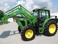 2010 John Deere 6430 Premium 100-174 HP
