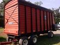 Meyer 4516 Forage Wagon