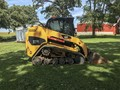 2007 Caterpillar 277C Skid Steer