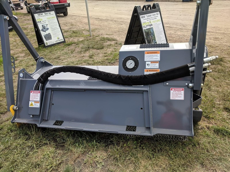 2019 Loftness G4 Loader and Skid Steer Attachment