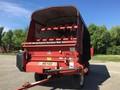 2008 Meyer 4516 Forage Wagon