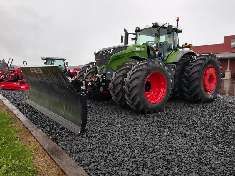 2018 fendt 1050 vario tractor  mondovi wisconsin