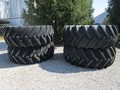 Alliance 650/65R38 FLOATERS Wheels / Tires / Track