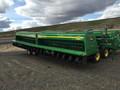 2014 John Deere 455 Manure Spreader