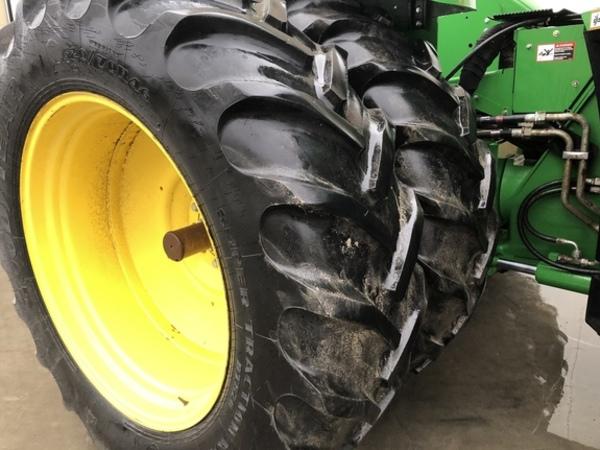 2014 John Deere 9510R Tractor