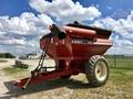 1999 Brent 420 Grain Cart
