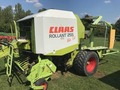 2002 Claas Rollant 255 Round Baler