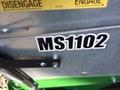 2016 Frontier MS1102G Manure Spreader