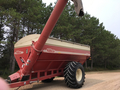 Killbros 1820 Grain Cart