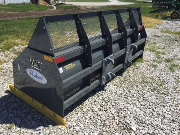 2015 MDS SPTLT10 Loader and Skid Steer Attachment