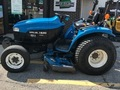 1997 New Holland 1630 Under 40 HP