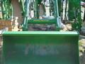 2015 John Deere H260 Front End Loader