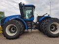 2012 New Holland T9.505 175+ HP