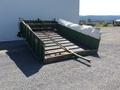 Balzer 1016 Forage Wagon