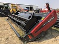 2009 MacDon A40-D Self-Propelled Windrowers and Swather
