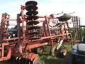 Krause 6121 Field Cultivator
