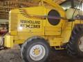 2001 New Holland FX38 Self-Propelled Forage Harvester