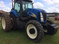 2011 New Holland T8020 175+ HP