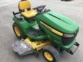 2007 John Deere X540 Lawn and Garden