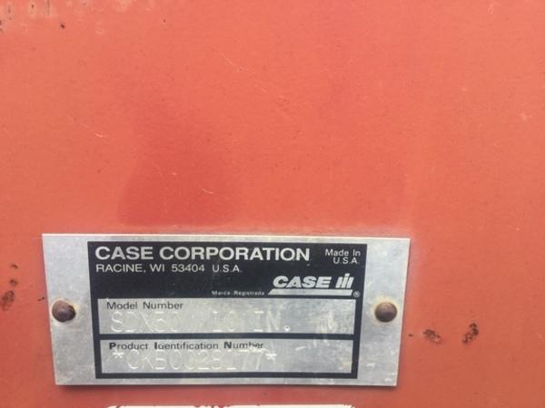 Case IH SDX30 Air Seeder