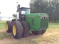1996 John Deere 8570 Tractor