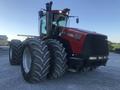 2010 Case IH Steiger 535 Tractor