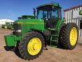 1993 John Deere 7700 Tractor