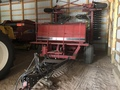 Case IH 8600 Air Seeder