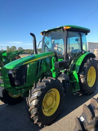 2019 John Deere 5115M Tractor