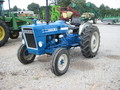 1977 Ford 2600 Tractor