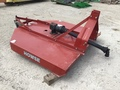 2012 Howse 601S Rotary Cutter