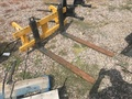 2017 John Deere Pallet Forks Loader and Skid Steer Attachment