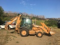 2003 Case 580 Super M Backhoe