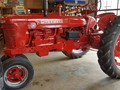 1954 Farmall H Tractor
