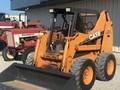 2003 Case 85 XT Skid Steer