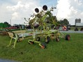 2011 Claas Volto 1320T Tedder