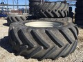 Michelin 650/65R38 Wheels / Tires / Track
