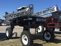 GVM Mako 400HC Self-Propelled Sprayer