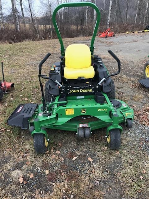 2017 John Deere Z960M Lawn and Garden