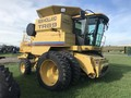 1999 New Holland TR89 Combine