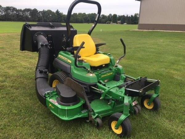 John Deere Z925a Lawn And Garden For Sale Machinery Pete