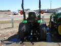 2010 John Deere 2720 Tractor