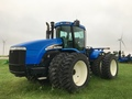 2004 New Holland TJ375 Tractor