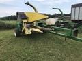 1991 John Deere 3970 Pull-Type Forage Harvester