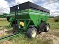 2013 Brent 557 Gravity Wagon