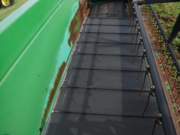 2003 John Deere 925D Platform