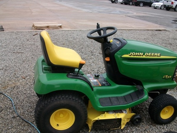 John Deere Lt133 Lawn And Garden For Sale Machinery Pete. 1999 John Deere Lt133 Lawn And Garden. John Deere. John Deere Lt155 Dom Mulching Deck Mower Belt Diagram At Scoala.co