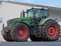 2012 Fendt 930 Vario Tractor