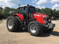 2016 Massey Ferguson 7724 Tractor